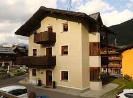 Mountain Apartments, Livigno
