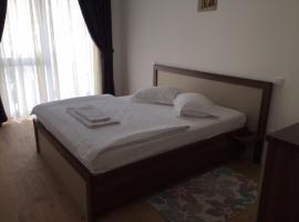 ELDA Apartment ( M ) COSMOPOLIT, Braşov