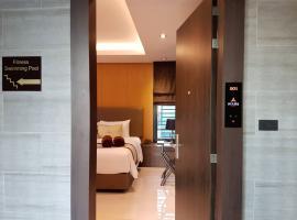 Syama Suites, Bangkok