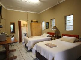 Ingwe Guesthouse, Nelspruit