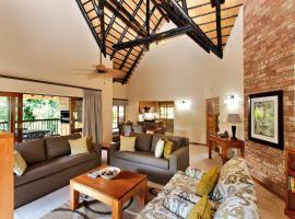 Kruger Park Lodge Unit No. 252, Hazyview
