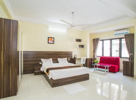 Nehob City Hotel, Hanoi