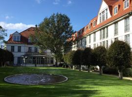 Hotel Villa Heine Wellness & Spa