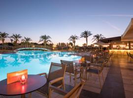 Horizon Beach Resort, Mastichárion