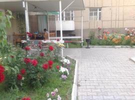 Guest House Baktygul, Naryn
