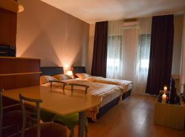 Apartment Andjelkovic, Niš