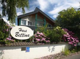 Haus Bettina