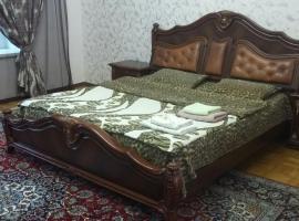 Cozy apartment in the center, Baku
