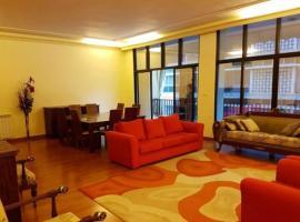 Hello Beirut Apartment, Al 'Ammārīyah