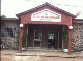 Hotel Mariador Park, Conakry
