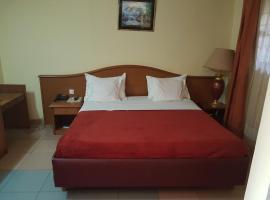 Relax Hotel Bobo Dioulasso, Bobo-Diulasso