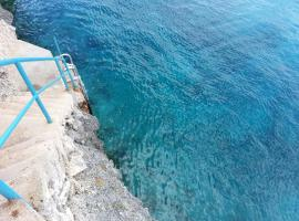 Marazul Dive Resort 24B, Sabana Westpunt