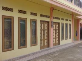 Rumah Mamak Syariah, Bukittinggi