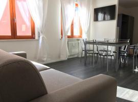 Venice Flats Finest Accommodations, Местре