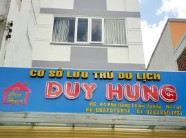 Duy Hung Hostel, Dalat