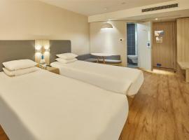 Hanting Hotel Huangshan Taiping Lake Scenic Area, Pinghuzhen