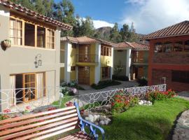 Hotel Pisonay Pueblo, Urubamba