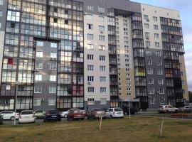 Apartment on 40 Let Pobedy, Tolyatti