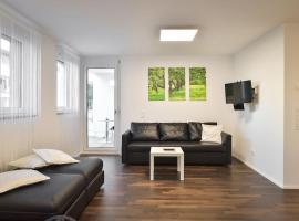 Deluxe Ferienwohnung Apartment Stuttgart Centre/Milaneo