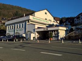 Apartmenthaus Zum Löwen Heidelberg - Ziegelhausen