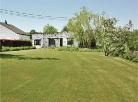 Holiday Home L´Ourthe, Somme-Leuze