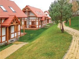 Two-Bedroom Holiday Home in Barkocin,