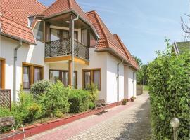 Two-Bedroom Apartment in Balatongyorok, Балатонгьорок