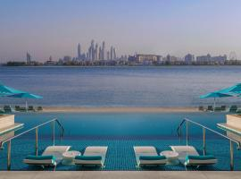The Retreat Palm Dubai MGallery By Sofitel, Dubaj