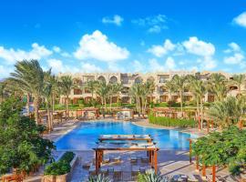 Jaz Makadi Star & Spa, Hurghada