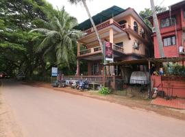 Riverview Guest House, Candolim