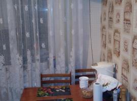 Apartments Novyy Val 24 3, Kaliningrad