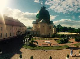 Liškiavos vienuolyno ansamblis, Liškiava