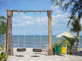Gold Coast Resort Phu Quoc, Duong Dong