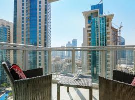 Kennedy Towers - The Residences 5, Dubái