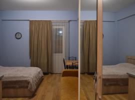 Gudauri Apartment-Mari, Gudauri