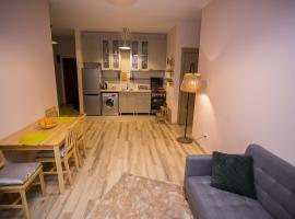 Guest inn, Batumi