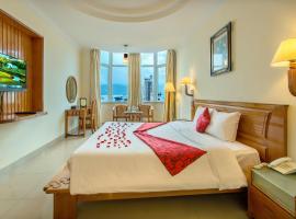 Golden Sea Hotel, Danang