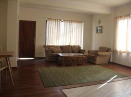 Boudha Residency, Katmandou