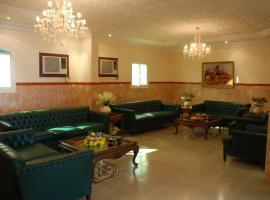 Rabigh Beach Hotel, Rabigh