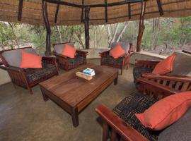 Serolo Safari Camp, Lentswelemoriti