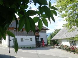Ortnerhof Ennstal, Aigen im Ennstal