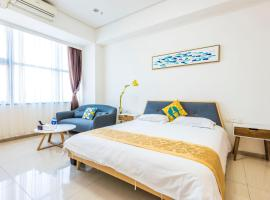 Stay Apartment (Fortune Apartment Branch), Guangzhou