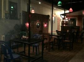 82kin Sakura Guest House-Burmese Only, 蒲甘