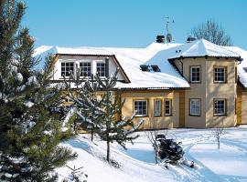 Wohnung Horakova 110W, Hostinné