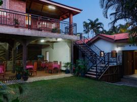 Christina House, Arusha