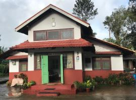 Iroomz Haveli Estate Stay, Madikeri