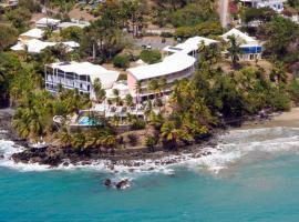 Blue Haven Hotel - Bacolet Bay - Tobago, Scarborough