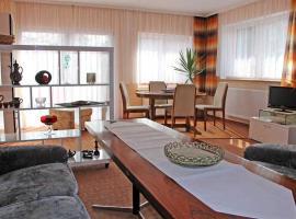Ferienhaus Lychen UCK 1041