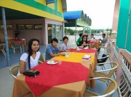 Alliance Resort Hotel, Chaungtha