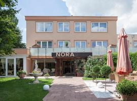 Hotel Nora, Bad Krozingen